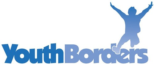 YouthBorders logo