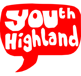 Youth Highland logo