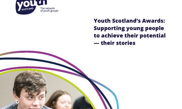 Youth Scotland's Awards — their stories